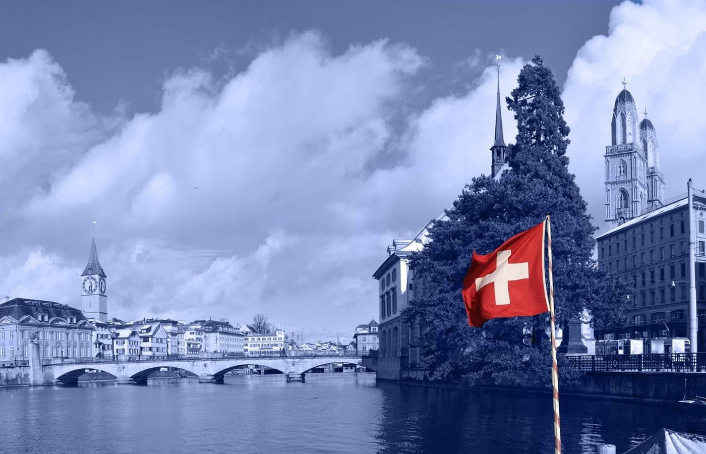 WINBRIDGE Zürich